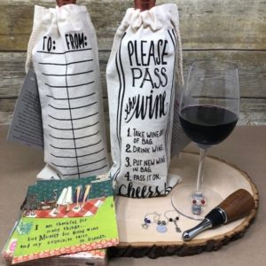 Ohio Wine Gifts