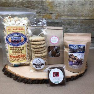 gluten free Ohio Gifts