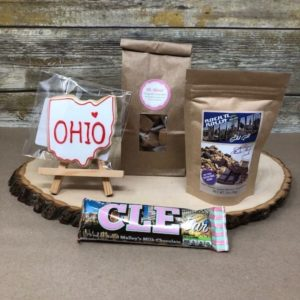 Ohio food gifts