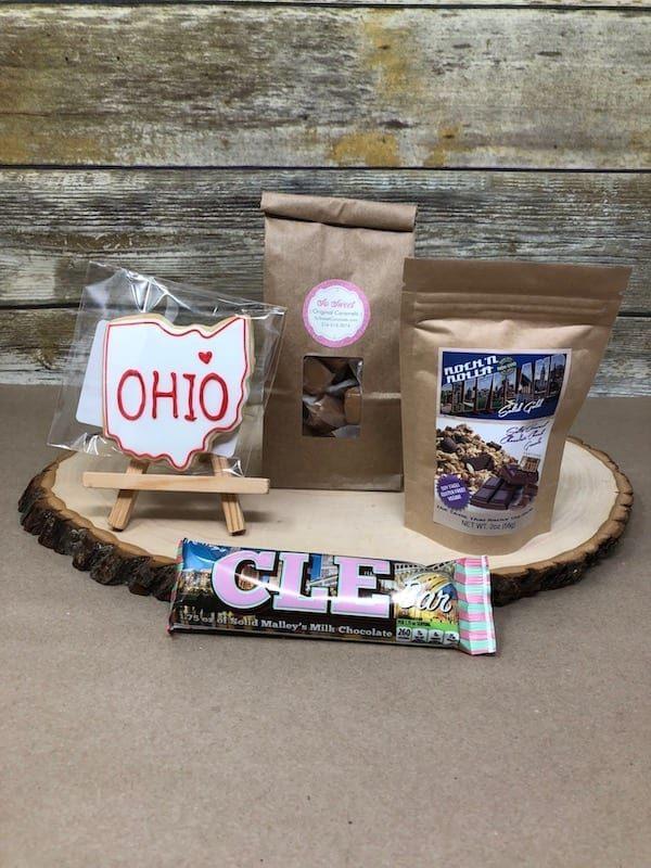 Ohio food gifts